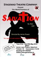 Salavation