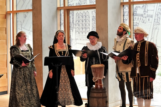 Waterford Medieval Museum Opening |