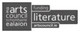 Arts Council Literature Logo
