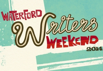 Writer's weekend banner