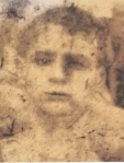 A re-touched photograph of John Condon