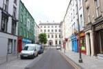Regency & Victorian Business Street