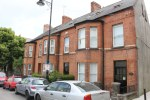 Early 20th century Red Brick Terrace