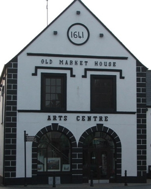 Old Market House