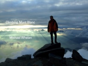 CLIMBING MOUNT BLANC CENTRAL ARTS