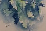 Con Fay Oak Tree Study