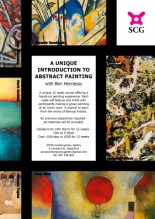 S Abstract Art Poster FB(1)