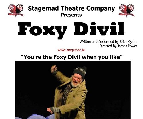 foxy divil