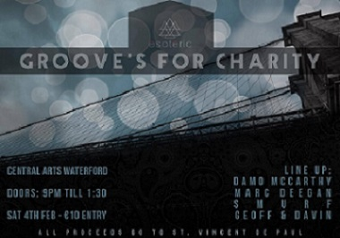 grooves-for-charity
