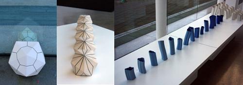ceramic residency LSAD