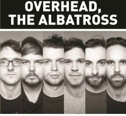 Overhead The Albatross-1