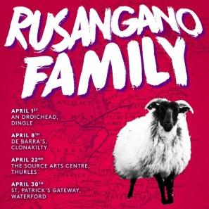 Rusangano Family