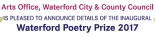 waterford poetry prize