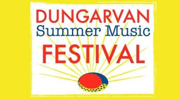 dungarvan festival