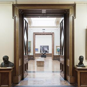 Crawford gallery cork