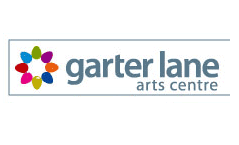 Garter lane logo feature image