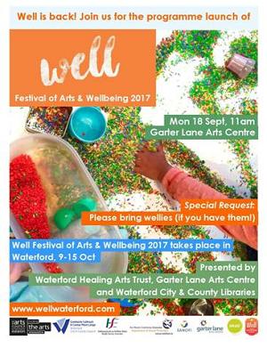 well festival