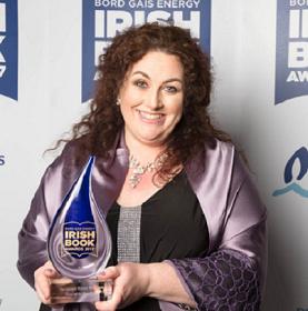 Clodagh award