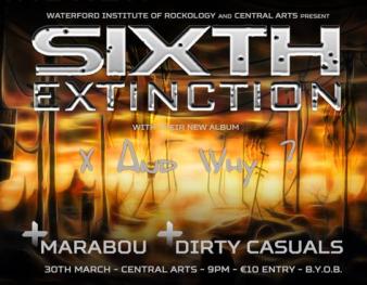 sixt extinction