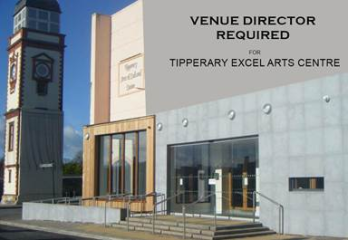 Tipperary Excel Arts Director