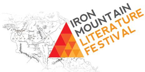 iron mountain literature festival