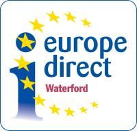 Europe Direct Waterford logo