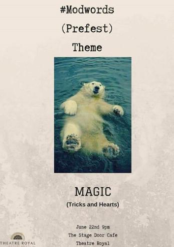 Modwords Magic