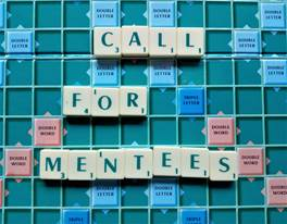 Call For Mentees