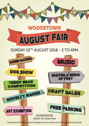 woodstown fair