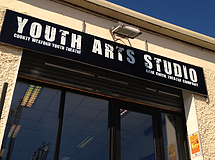 youth arts studio