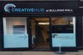 creative hub logo