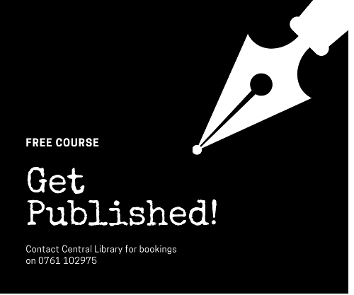 Get Published